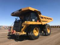 CATERPILLAR DUMPER A TELAIO RIGIDO 777F equipment  photo 1