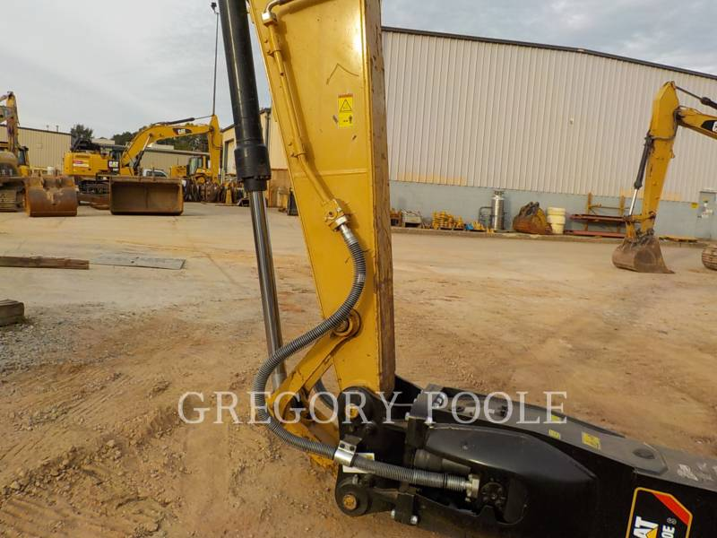 CATERPILLAR ESCAVATORI CINGOLATI 321D LCR equipment  photo 21