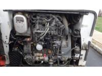 BOBCAT KOMPAKTLADER S750 equipment  photo 19