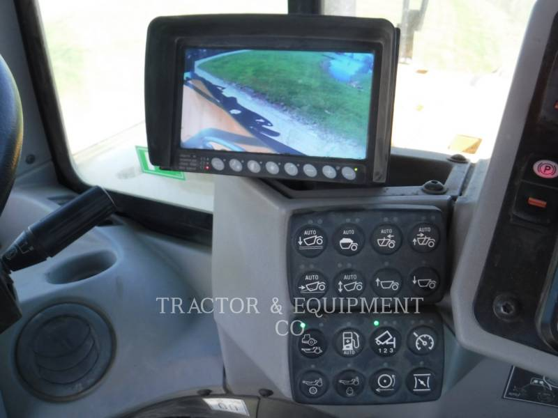 CATERPILLAR WHEEL TRACTOR SCRAPERS 627K equipment  photo 10