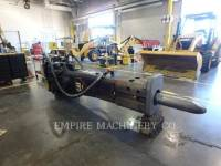 CATERPILLAR HERRAMIENTA DE TRABAJO - MARTILLO H160DS equipment  photo 4