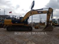 Equipment photo CATERPILLAR 336D2 MINING SHOVEL / EXCAVATOR 1