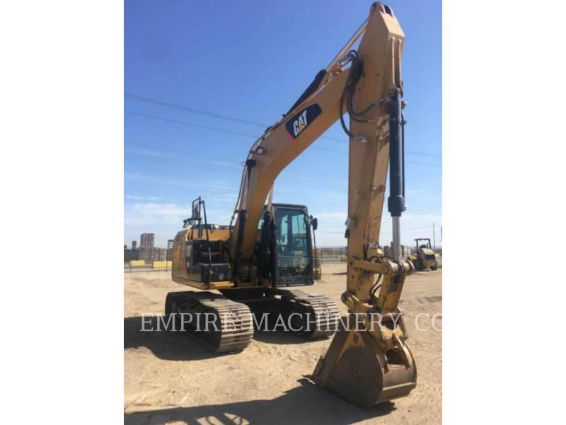 CATERPILLAR トラック油圧ショベル 316EL equipment  photo 4