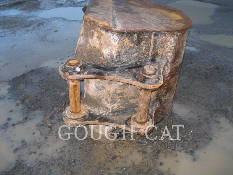CATERPILLAR TRACK EXCAVATORS 312D equipment  photo 16