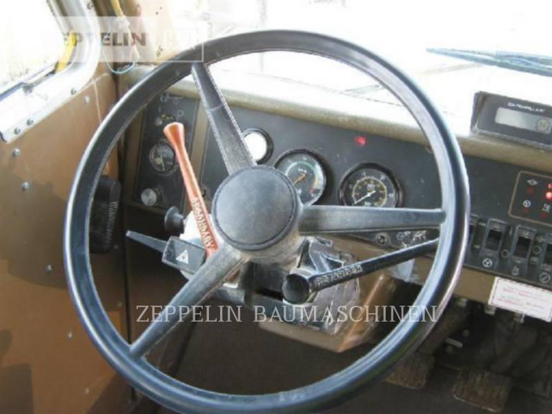 CATERPILLAR MULDENKIPPER 773B equipment  photo 12