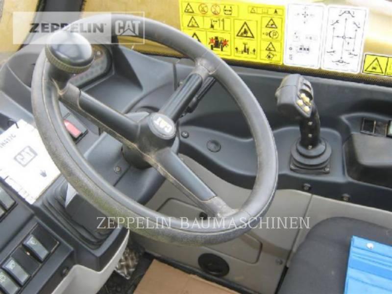 CATERPILLAR CHARGEUR À BRAS TÉLESCOPIQUE TH417C equipment  photo 14