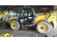 CATERPILLAR TELEHANDLER TH 514 equipment  photo 1