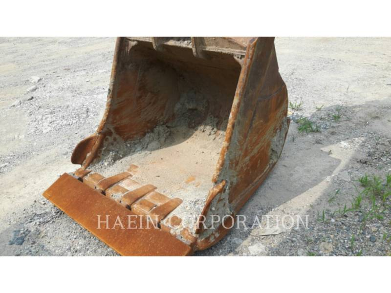 CATERPILLAR EXCAVADORAS DE RUEDAS M315D2 equipment  photo 8