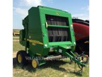 JOHN DEERE MATERIELS AGRICOLES POUR LE FOIN 567 equipment  photo 2