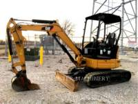 CATERPILLAR トラック油圧ショベル 303ECR equipment  photo 1