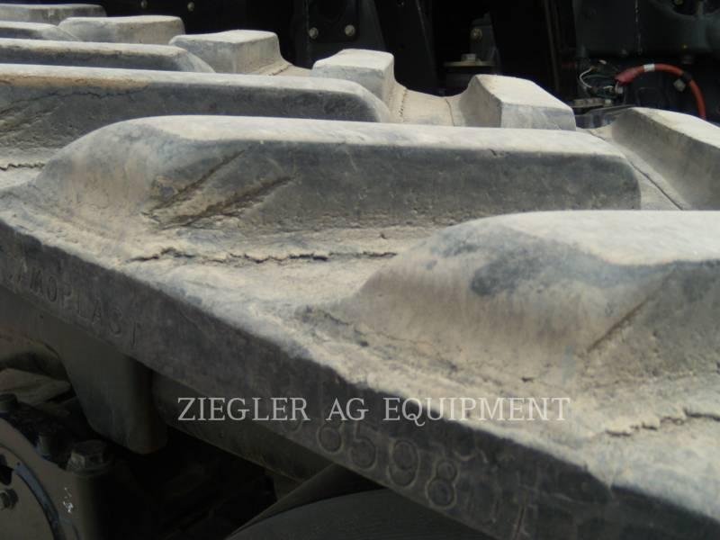 AGCO-CHALLENGER TRATTORI AGRICOLI MT865C equipment  photo 15