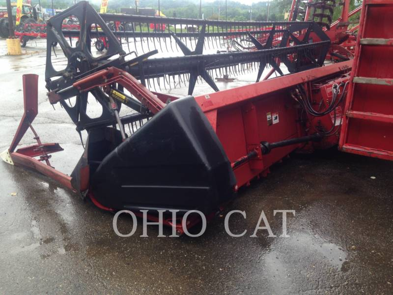 CASE/INTERNATIONAL HARVESTER COMBINADOS 1020 equipment  photo 5