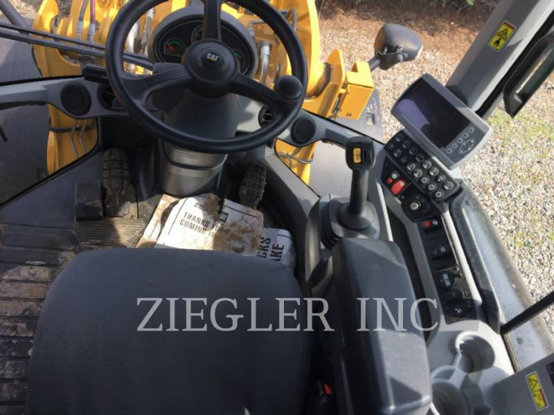 CATERPILLAR WHEEL LOADERS/INTEGRATED TOOLCARRIERS 930KHL equipment  photo 4