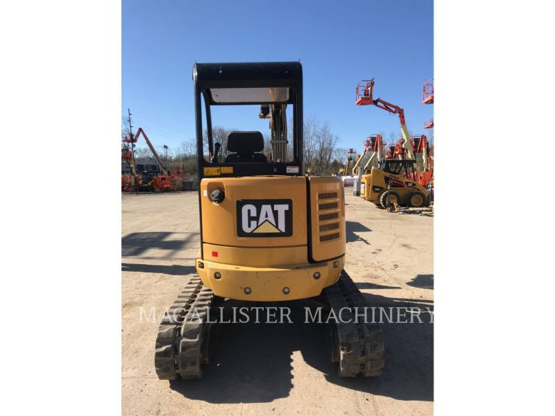 CATERPILLAR PELLES SUR CHAINES 302.7DCR equipment  photo 3