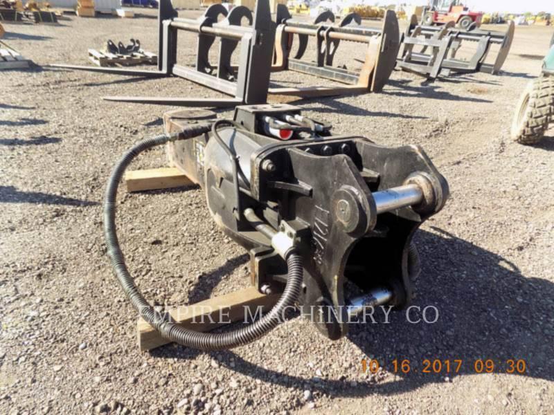 CATERPILLAR MARTELO H110ES equipment  photo 1