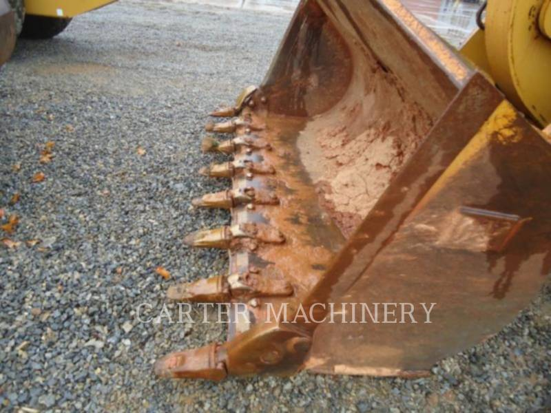 CATERPILLAR CARGADORES DE CADENAS 953D ACGP equipment  photo 6