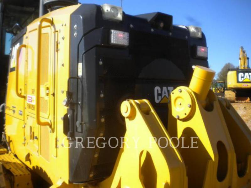 CATERPILLAR MOTORGRADER 12M2 equipment  photo 11