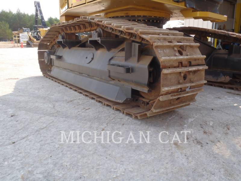 CATERPILLAR MACHINE FORESTIERE 501HD equipment  photo 13