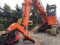 DOOSAN INFRACORE AMERICA CORP. MASZYNA LEŚNA DX300LL equipment  photo 8
