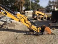CATERPILLAR TRACK EXCAVATORS 305E2 equipment  photo 2