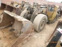 CATERPILLAR UNDERGROUND MINING LOADER R1600G equipment  photo 2