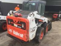 Equipment photo BOBCAT S450 KOMPAKTLADER 1