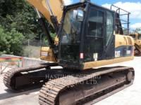 Equipment photo CATERPILLAR 320DL HS TRACK EXCAVATORS 1