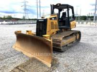 CATERPILLAR TRACK TYPE TRACTORS D5K2LGP equipment  photo 1