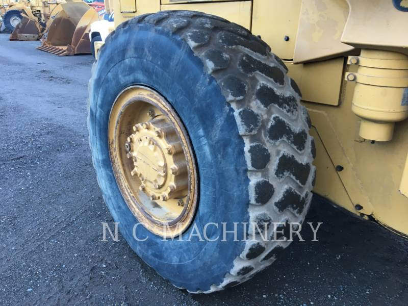 CATERPILLAR WHEEL LOADERS/INTEGRATED TOOLCARRIERS IT28 equipment  photo 11