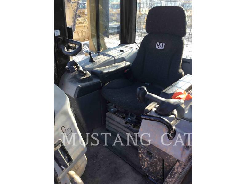 CATERPILLAR KETTENDOZER D6N LGP equipment  photo 6