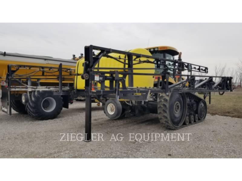 FAST SPRAYER FM9400 equipment  photo 3