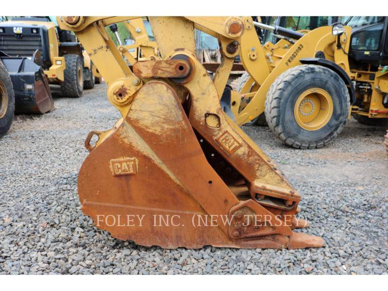 CATERPILLAR TRACK EXCAVATORS 336EL TC equipment  photo 6