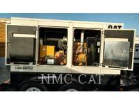 CATERPILLAR BEWEGLICHE STROMAGGREGATE XQ60P2 equipment  photo 4