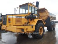 Equipment photo VOLVO CONSTRUCTION EQUIPMENT A30C CAMIONES ARTICULADOS 1