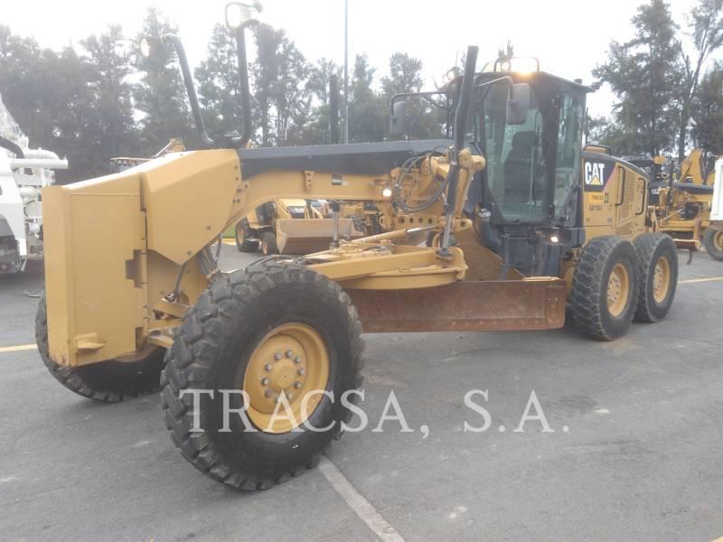 Caterpillar AUTOGREDERE 12M equipment  photo 1