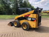 CATERPILLAR SCHRANKLADERS 262 D equipment  photo 5