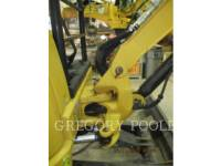 CATERPILLAR KETTEN-HYDRAULIKBAGGER 304E CR equipment  photo 16