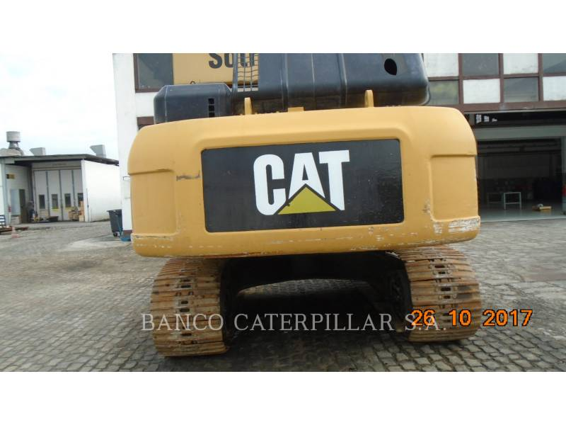 CATERPILLAR PELLES SUR CHAINES 336D2L equipment  photo 3