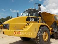 CATERPILLAR CAMIONES ARTICULADOS 740 equipment  photo 2