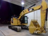 CATERPILLAR KOPARKI GĄSIENICOWE 325FLCR equipment  photo 1