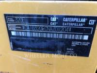 CATERPILLAR PELLES SUR CHAINES 320E L CF equipment  photo 10