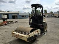Equipment photo INGERSOLL-RAND SD45D TAMBUR SIMPLU VIBRATOR NETED 1