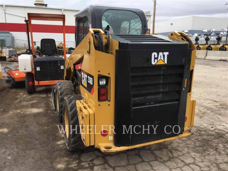 CATERPILLAR CHARGEURS COMPACTS RIGIDES 236D C3-H2 equipment  photo 3