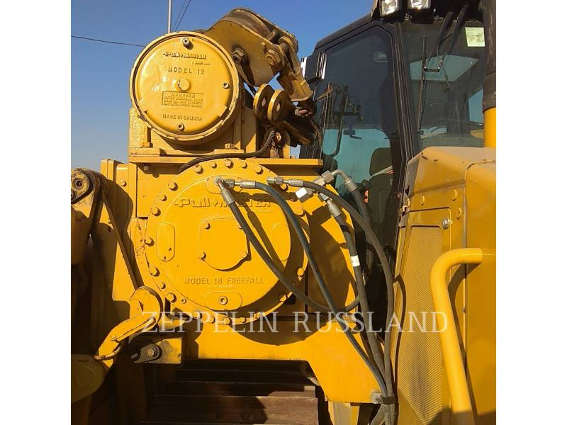 CATERPILLAR TIENDETUBOS PL61 equipment  photo 18