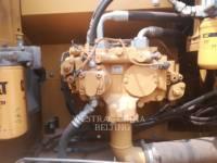 CATERPILLAR KETTEN-HYDRAULIKBAGGER 320D equipment  photo 10
