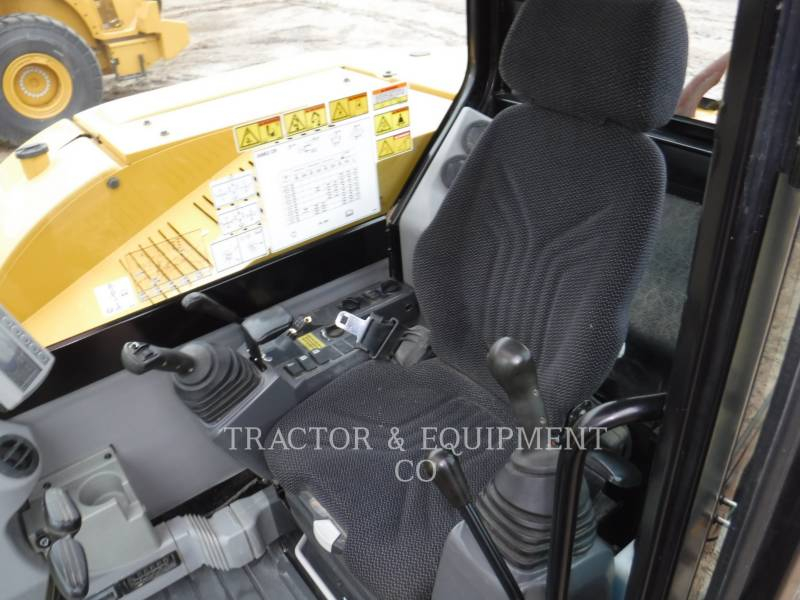 CATERPILLAR TRACK EXCAVATORS 308E2 CRCB equipment  photo 8