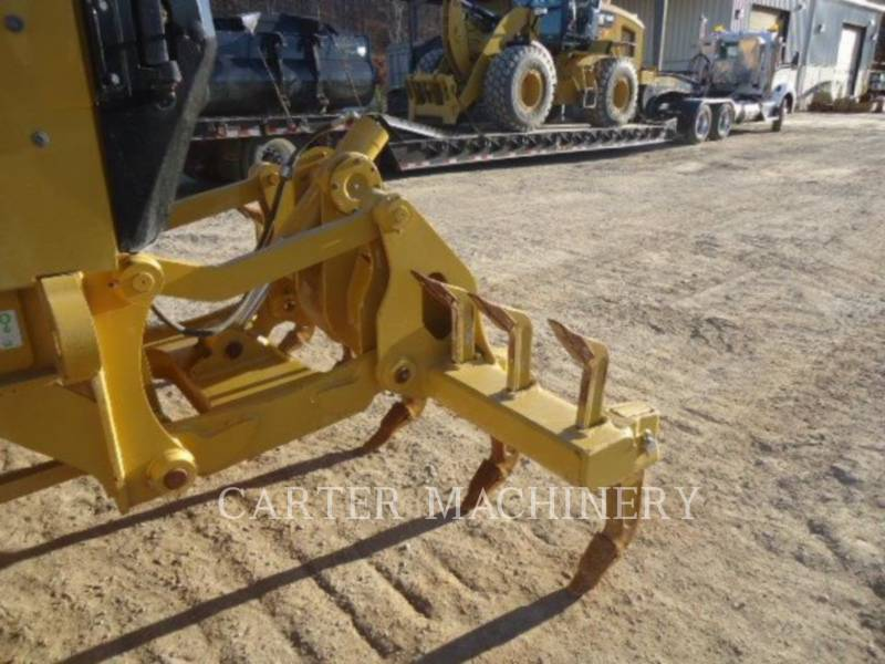 CATERPILLAR MOTORGRADER 12M3 equipment  photo 7