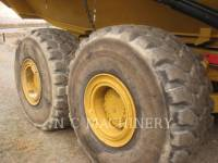 CATERPILLAR TOMBEREAUX ARTICULÉS 740B equipment  photo 11
