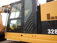 CATERPILLAR TRACK EXCAVATORS 328DLCR equipment  photo 21