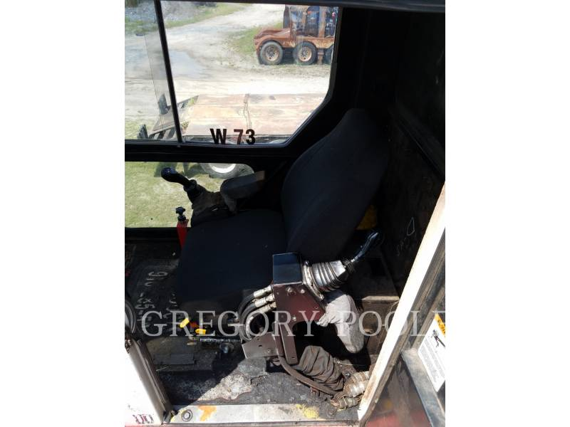 PRENTICE CARGADOR FORESTAL 384 equipment  photo 6
